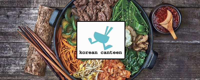 Korean Canteen